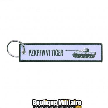 Portes-clés PzKpfw VI Tiger Tank 98