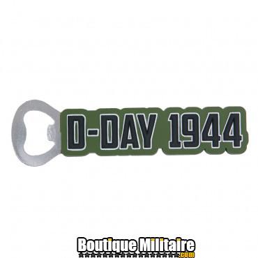 Ouvre-bouteille en acier - D-Day 1944