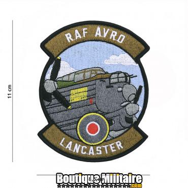 Patch en tissus Lancaster 20021