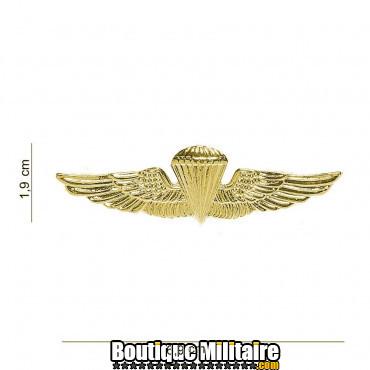 Badge - wing marine jumper or 7016