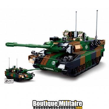 Sluban - German Main Battle Tank M38-B0839