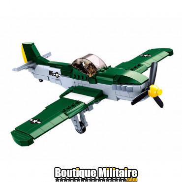 Sluban American Fighter M38-B0857 16120
