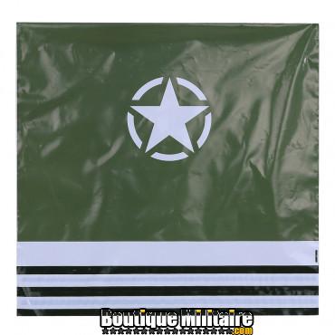 Sacs à scellement - Fostex WWII series, par 50 pcs