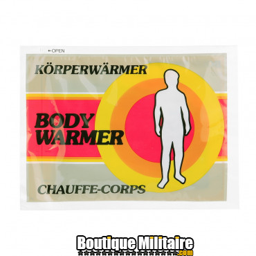 BCB Chauffe corps CL280