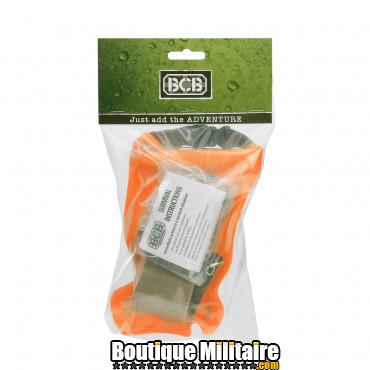 BCB Kit de survie étanche CK050