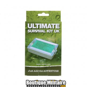 BCB Kit de survie Ultimate CK004A