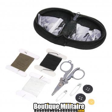 BCB Kit de couture noir CJ135A
