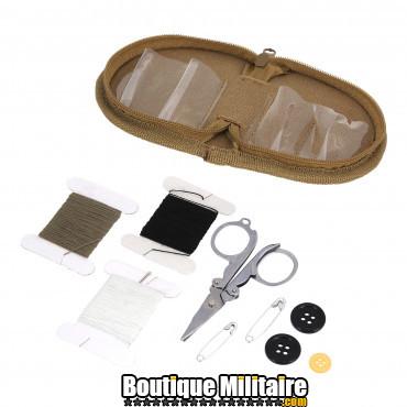 BCB Kit de couture multicamo CJ135M