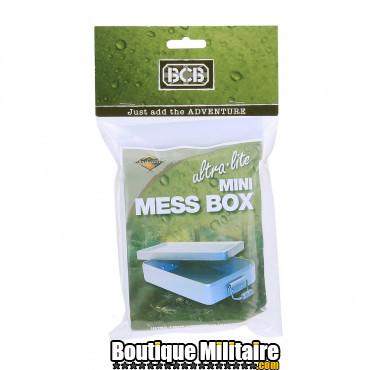 BCB Mini mess boite CN550