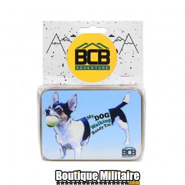 BCB Boîte durgence pour chiens ADV053
