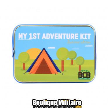 BCB Ma première aventure peut ADV058