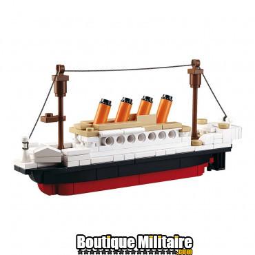 Sluban Titanic petit M38-B0576